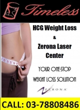 HCG Weight Loss and Zerona Centre